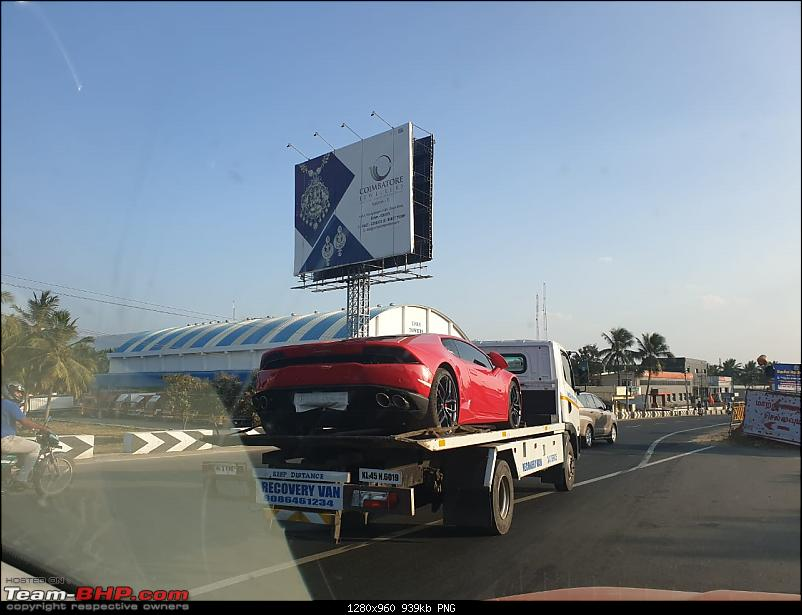 PICS : How flatbed tow trucks would run out of business without German cars!-fb2.png