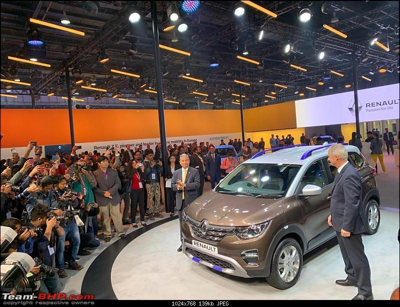 2020 Auto Expo to be held on February 7-12, 2020-637164891036116304.jpg