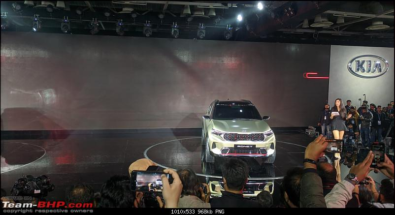 The Kia Sonet Compact SUV, now unveiled-12.png