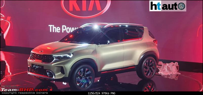 The Kia Sonet Compact SUV, now unveiled-14.png