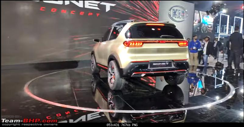 The Kia Sonet Compact SUV, now unveiled-screenshot-11.png
