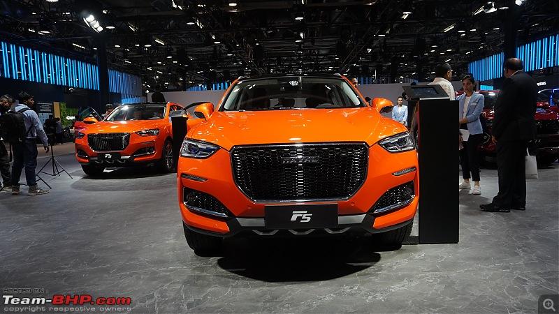 Great Wall Motors @ Auto Expo 2020-4.jpg