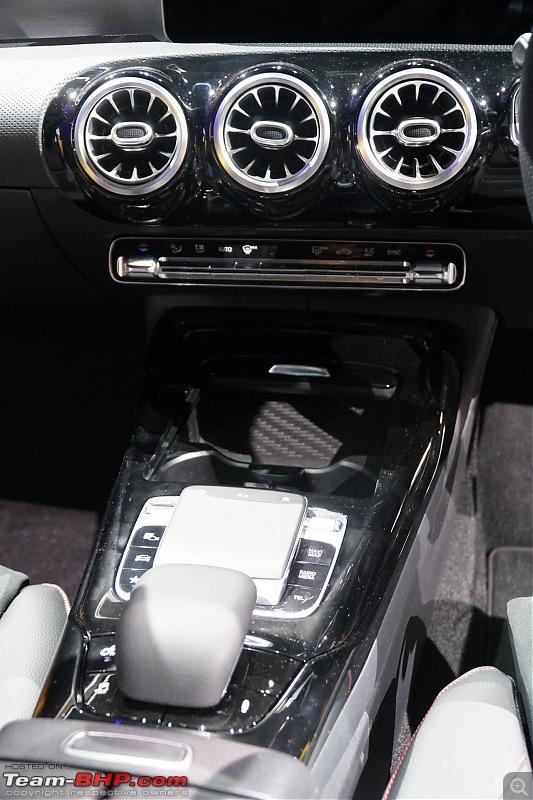 Mercedes A-Class Limo @ Auto Expo 2020-19.jpg