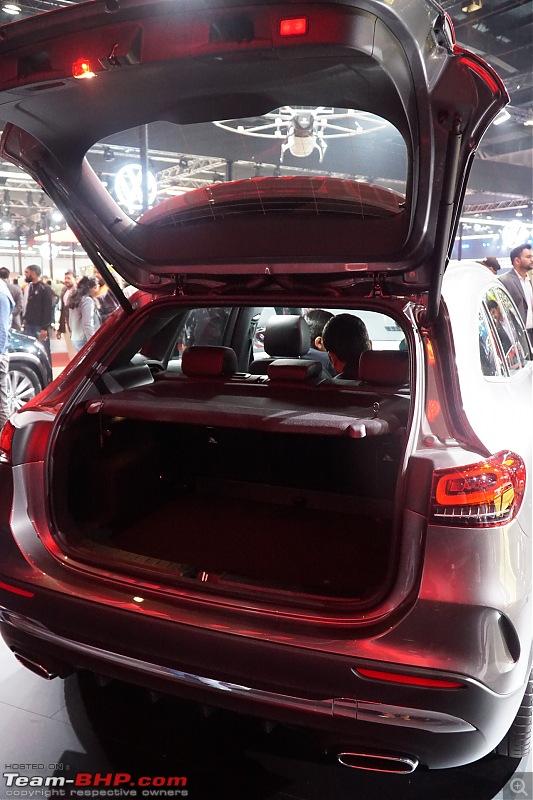 2nd-gen Mercedes GLA @ Auto Expo 2020-15.jpg