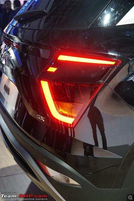 2nd-Gen Hyundai Creta @ Auto Expo 2020. Edit: Launched at 9.99 lakhs-6.jpg