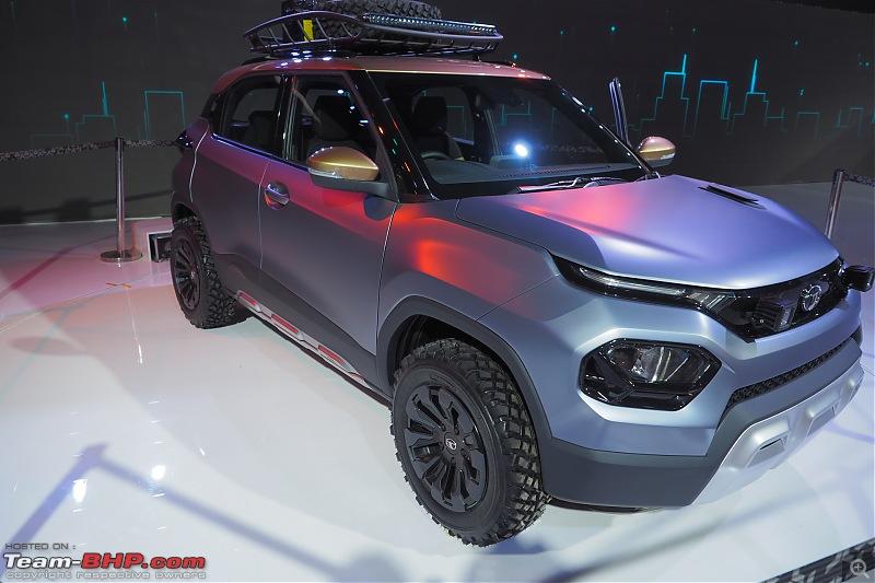 Tata planning a new Compact SUV, codenamed Hornbill-1.jpg