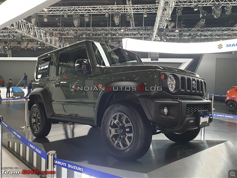 Maruti @ Auto Expo 2020-suzukijimnyautoexpo2020e194.jpg