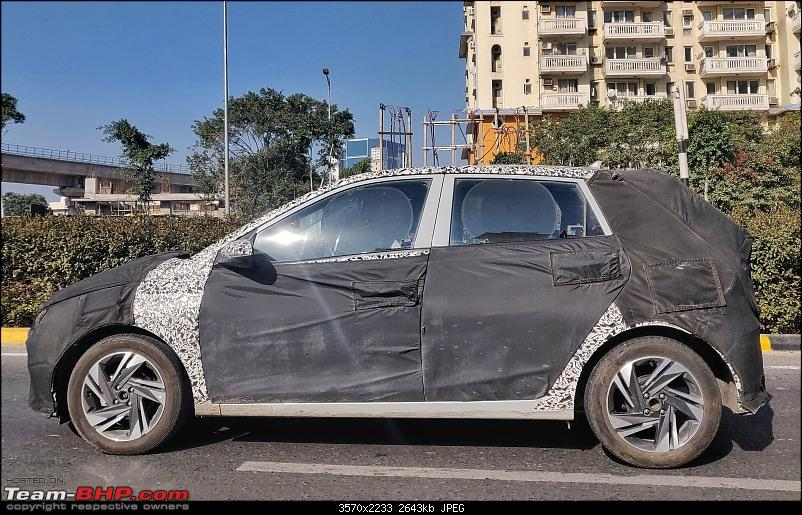 Third-gen Hyundai i20 spotted testing in Chennai. Edit: Launched at 6.79 lakhs-img_20200215_095323013.jpeg