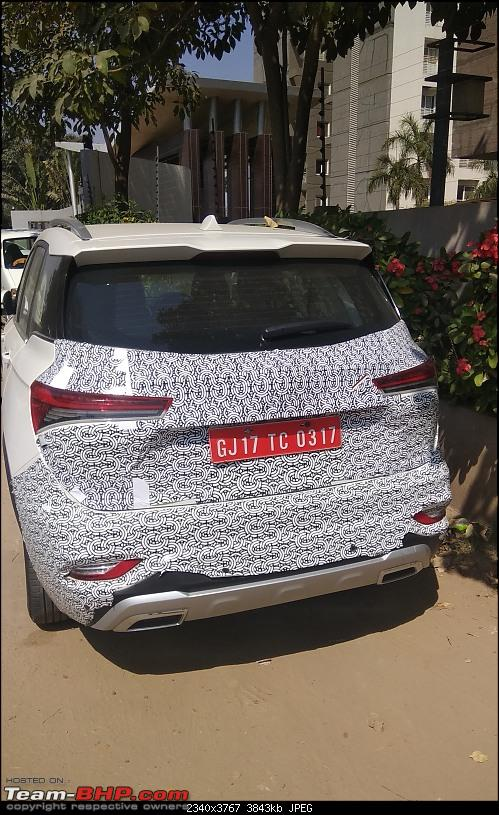 6-seater variant of MG Hector spotted testing-img_20200217_231833.jpg