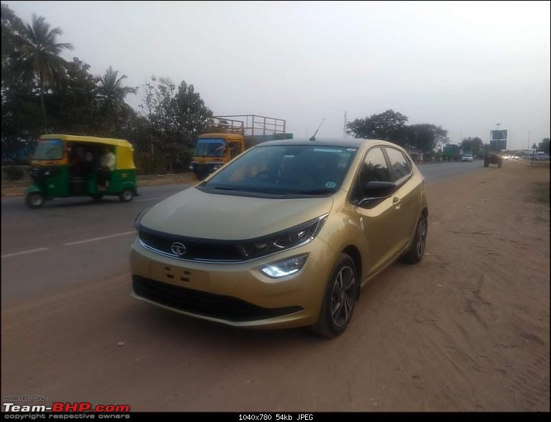 Tata developing a premium hatchback, the Altroz. Edit: Launched at 5.29 lakh.-img20200220wa0021.jpg