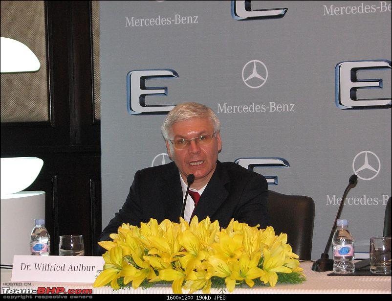 Report & Pics: W212 Mercedes Benz E Class launched Delhi & Mumbai-img_3178.jpg