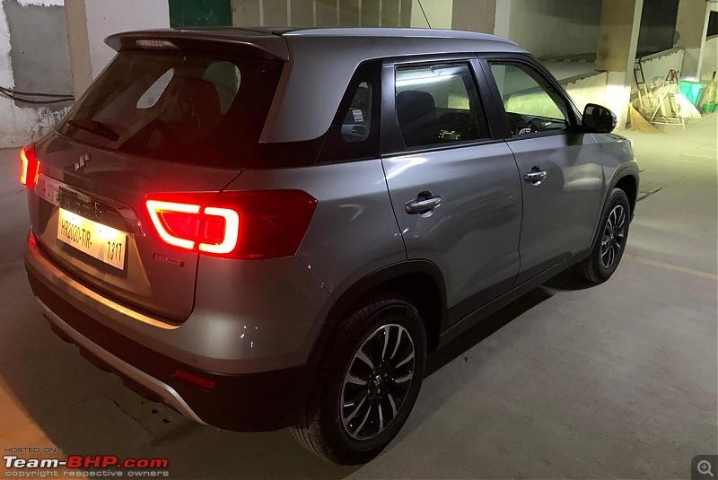 Maruti Vitara Brezza 1.5L petrol. Edit: Launched at Rs 7.34 lakh-eca8161b10ba44e28460e8142c8b9879.jpg