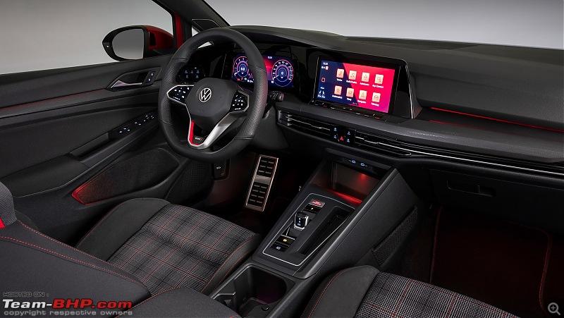 Rumour: Volkswagen Golf GTI to launch in 2020-02.jpg