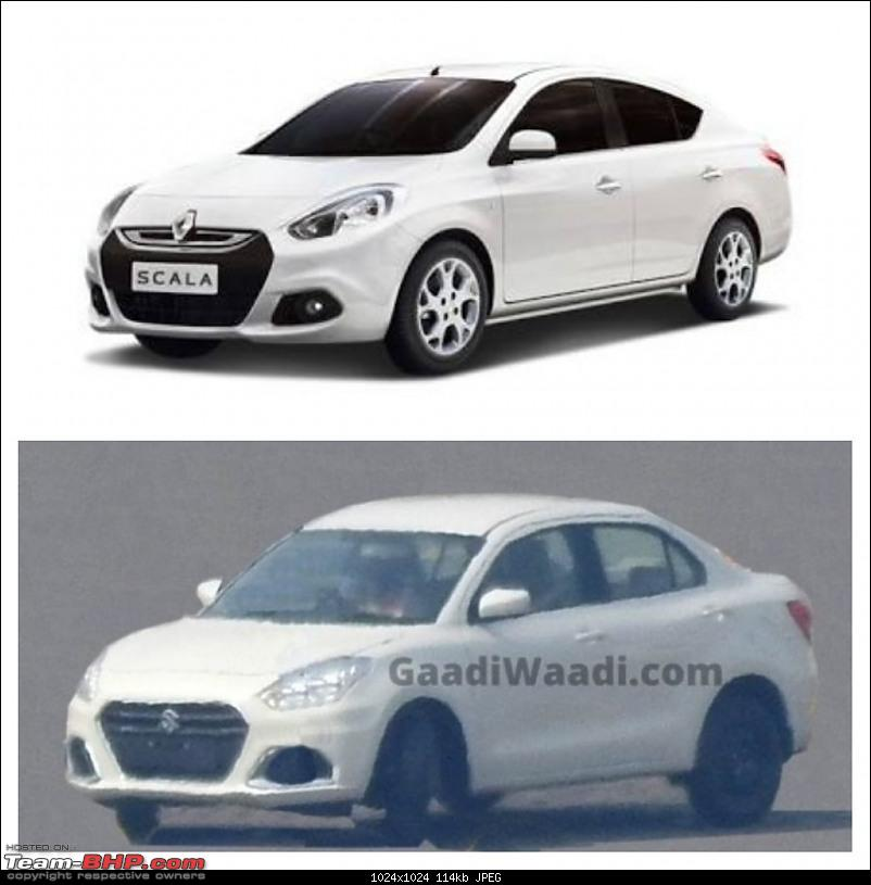 Rumour: Maruti Dzire facelift could be launched in April 2020-20200304_191009collage.jpg