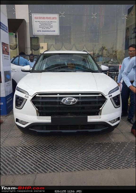 2nd-Gen Hyundai Creta @ Auto Expo 2020. Edit: Launched at 9.99 lakhs-img20200305wa0065.jpg