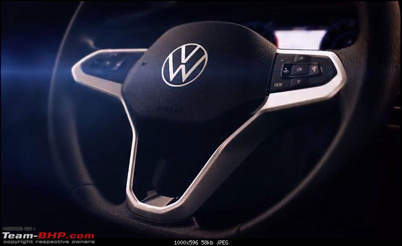 India spec Volkswagen T-Cross to be unveiled at 2020 Auto Expo. EDIT: Named Taigun-volante.jpg