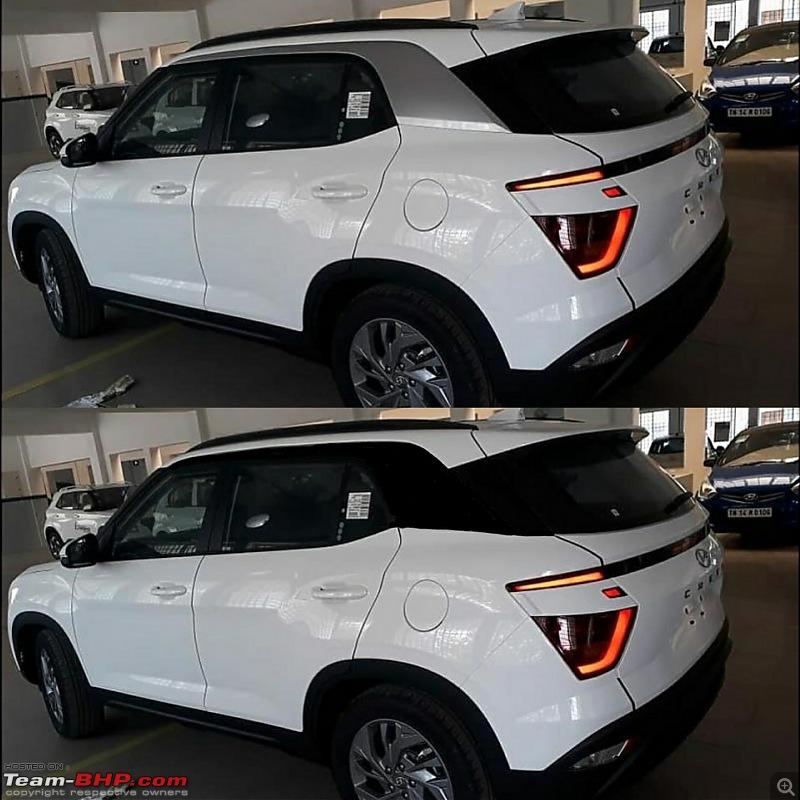 2nd-Gen Hyundai Creta @ Auto Expo 2020. Edit: Launched at 9.99 lakhs-img_20200315_153136.jpg