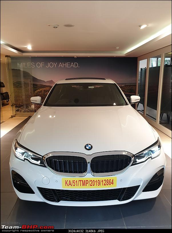 7th-gen BMW 3-Series launch by mid-2019 EDIT : Now launched at Rs. 41.40 lakhs-20190909_145441.jpg