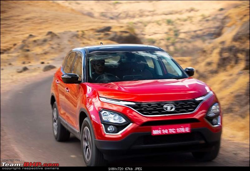 The BS6 Tata Harrier with 6-speed AT. EDIT: Launched @ 13.69 lakhs-fb_img_1584198922967.jpg