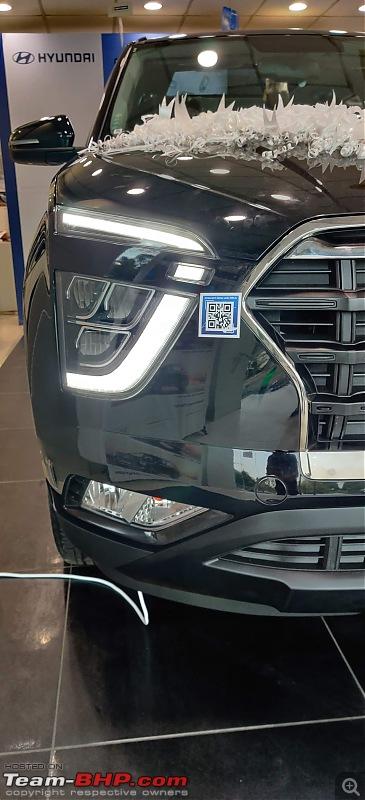 2nd-Gen Hyundai Creta @ Auto Expo 2020. Edit: Launched at 9.99 lakhs-front-lamp.jpg