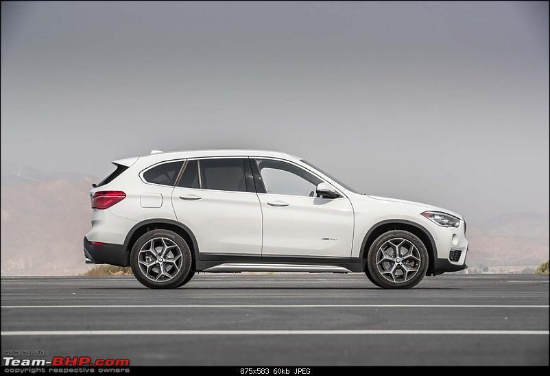 Best OEM Alloys offered in cars <20 lakhs-bmwx1xdrive28isideprofile.jpg