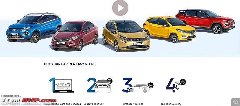Hyundai & Tata launch 'Click to Buy' online sales platform-clicktodrive.jpg