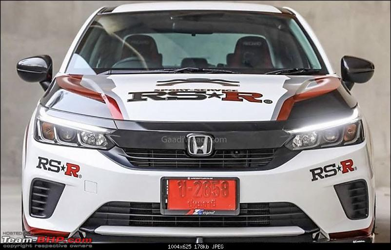 Scoop! 5th-gen Honda City spotted testing in India EDIT: Launched at Rs. 10.9 lakhs!-73fd055e6fda4125841ad68c77f0473b.jpeg