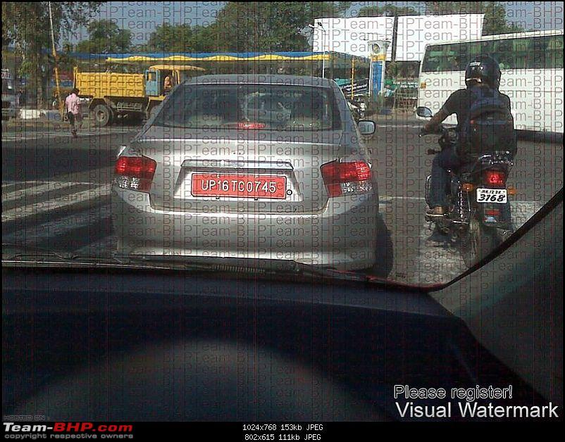 SCOOP! All New 3rd Gen Honda City Caught Testing EDIT : Interior pics on Pg. 39-2.jpg