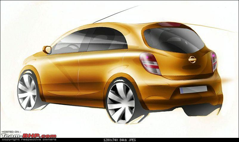 Official:Nissan to make India global production and export hub for new Micra in 2010-313315.jpg