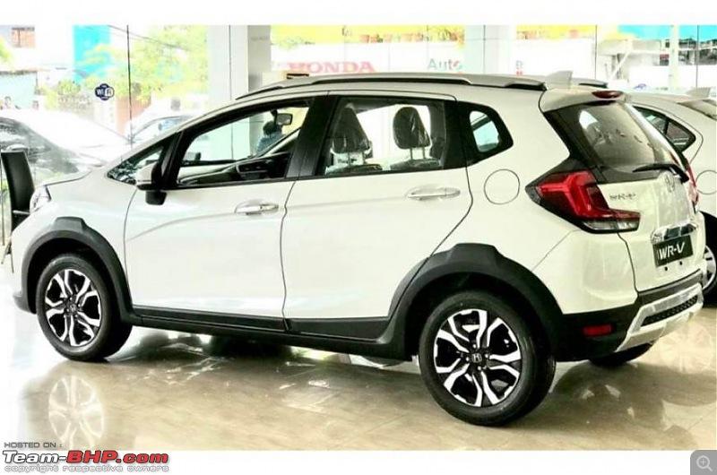 BS6 Honda WR-V facelift. Edit: Launched at 8.08 lakhs.-20200521121914_2020wrvrear1.jpg