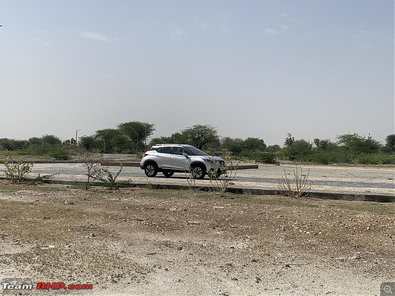 The Nissan Kicks Crossover. EDIT: Launched at Rs. 9.55 lakhs-0ca9d811a6b84b97917202bbc8852b2e.jpeg