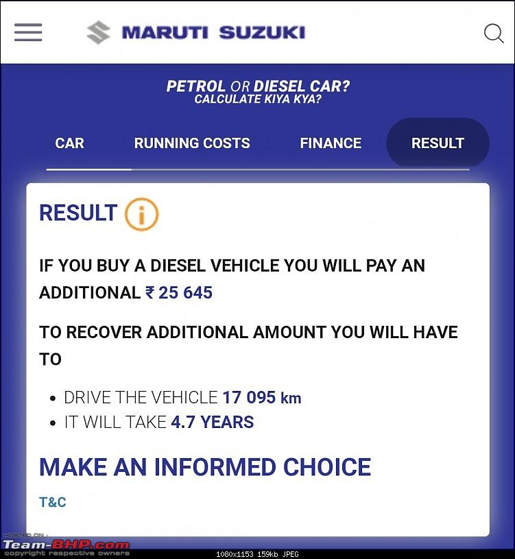 Maruti now says = Diesel car costs can only be recovered after 260,000 km-screenshot_20200610144615__01.jpg