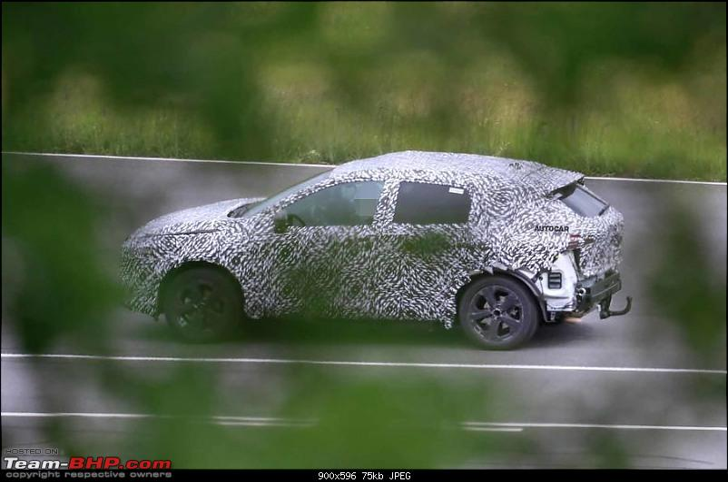 *Rumour* : Nissan India to replace the X-Trail with crossover Qashqai?-nissan_qashqai_spyshot5.jpg