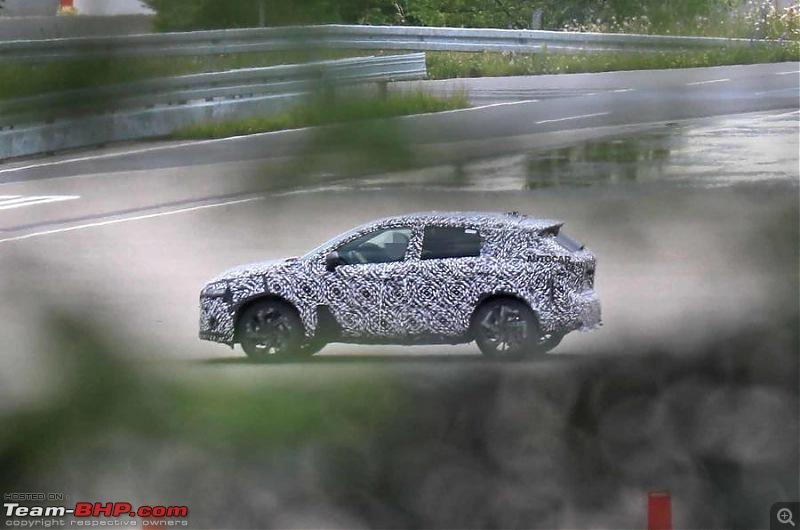 *Rumour* : Nissan India to replace the X-Trail with crossover Qashqai?-nissan_qashqai_spyshot2.jpg