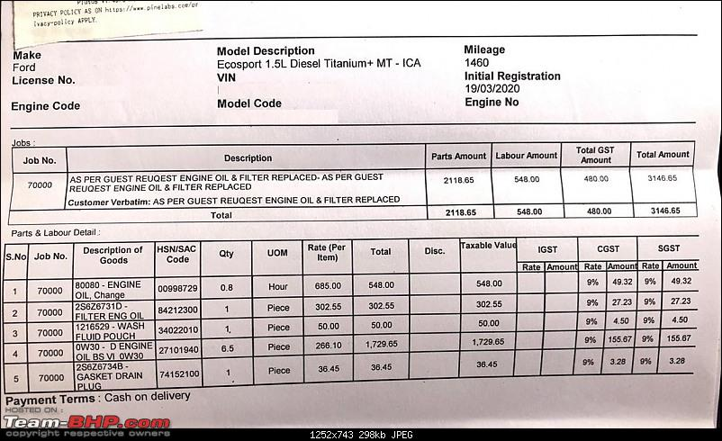 Ford EcoSport BS6 launched at Rs 8.04 lakh-service_bill.jpeg