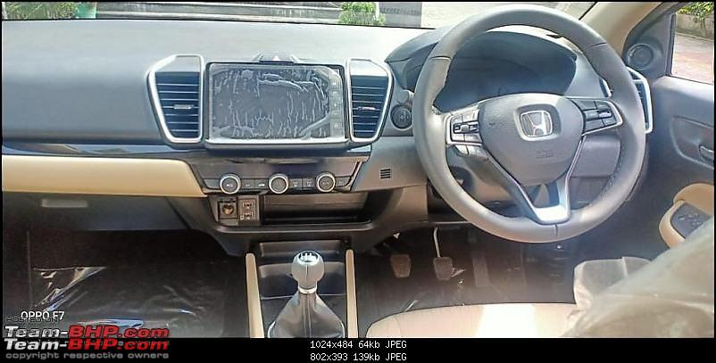 The 5th-gen Honda City in India. EDIT: Review on page 62-img20200701wa0036.jpg