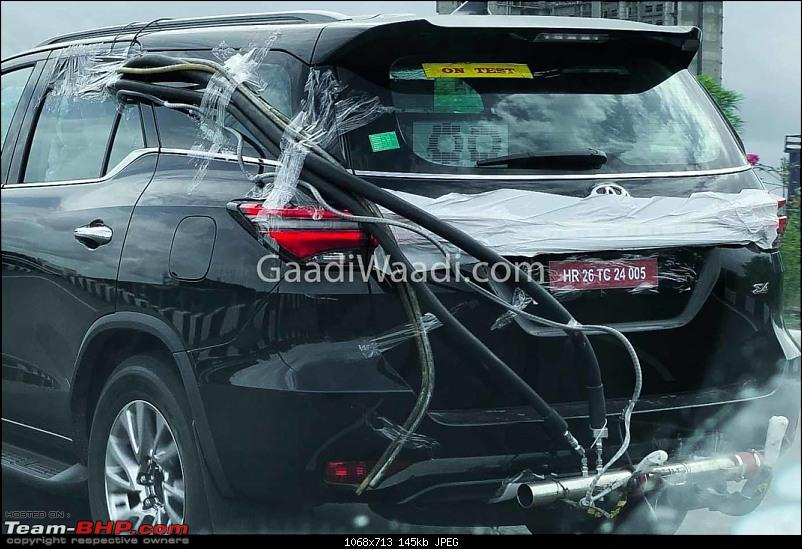 2021 Toyota Fortuner Facelift spied undisguised in India. EDIT: Now Launched at Rs. 29.98 lakhs-2021toyotafortunerfacelift151068x713.jpg