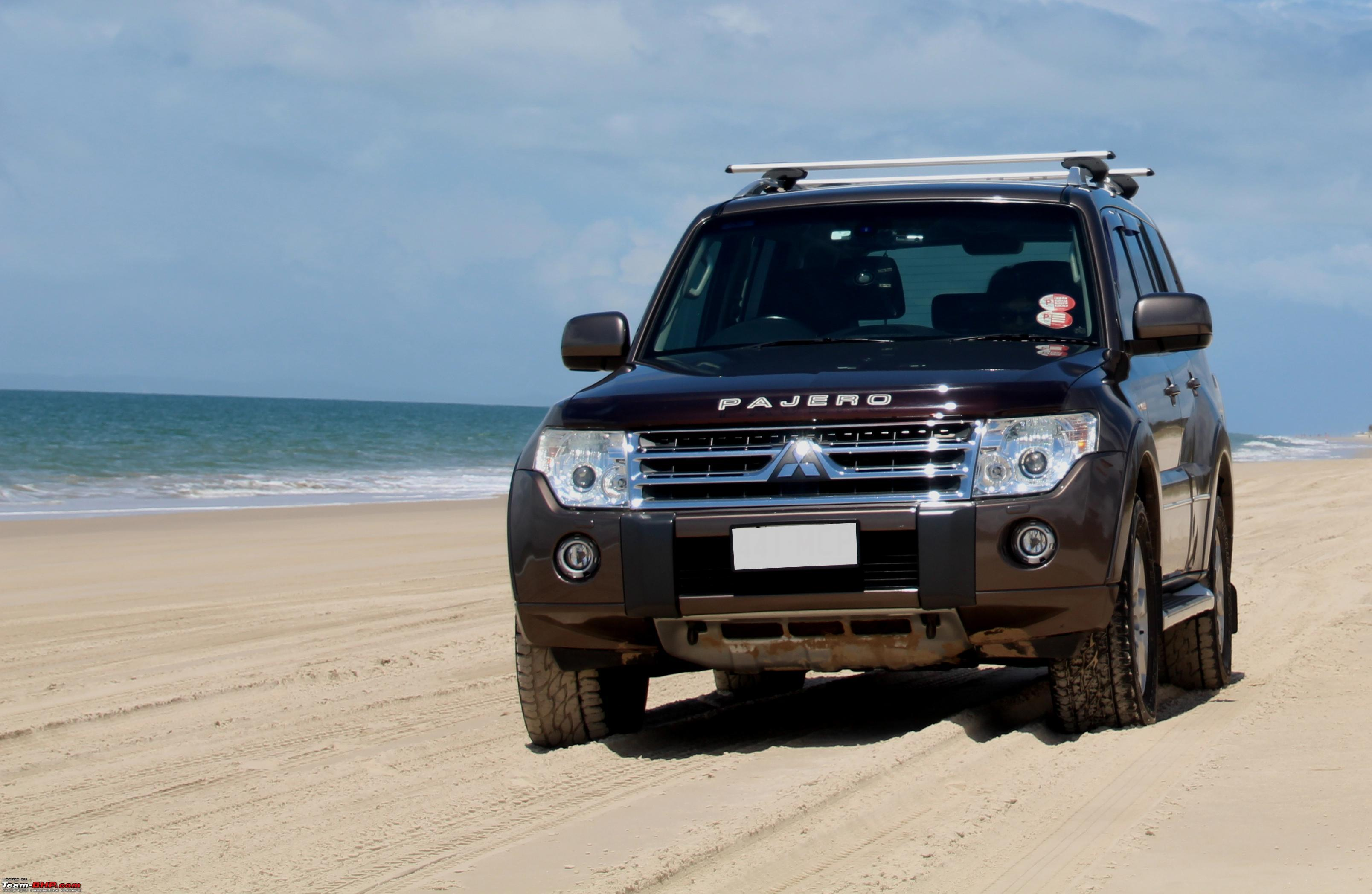legendary mitsubishi pajero to go out of production in