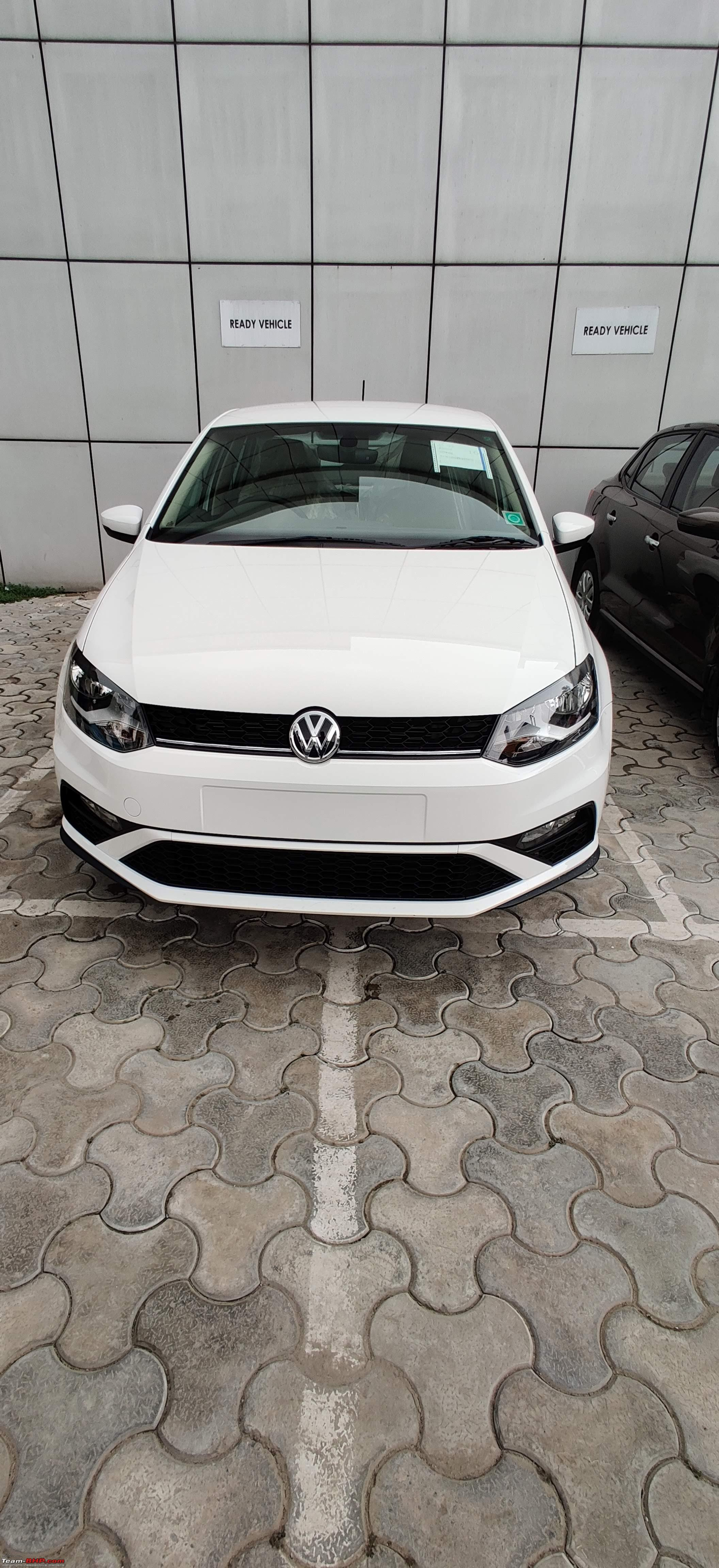 Volkswagen Polo Vento 1 0l Tsi Highline Plus Prices Reduced Page 3 Team Bhp