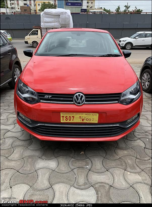 What is your ideal three car garage under ₹1,00,00,000 (1 Crore)?-polo-gt.jpg