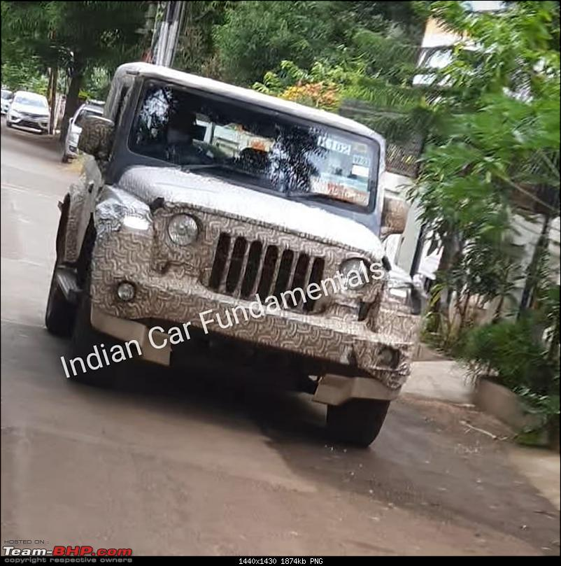 The 2020 next-gen Mahindra Thar : Driving report on page 86-screenshot_202008040945352.png