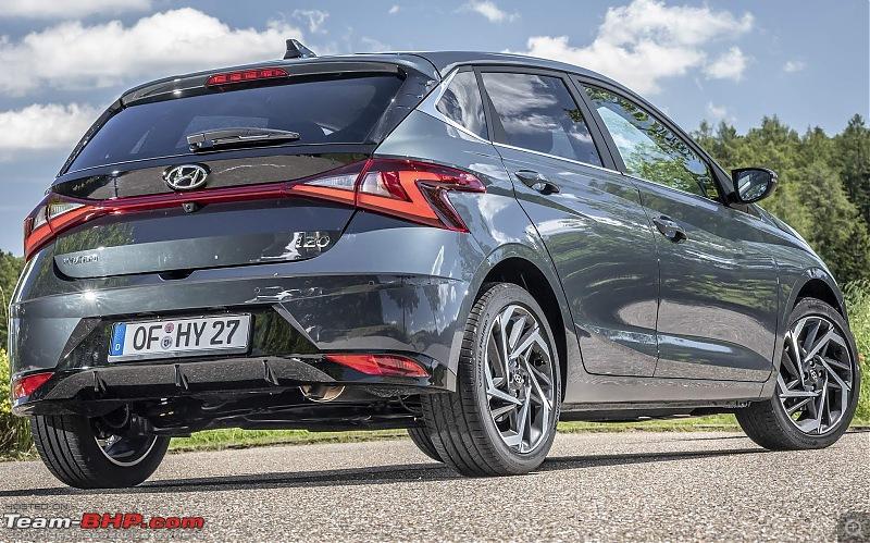 Third-gen Hyundai i20 spotted testing in Chennai. Edit: Launched at 6.79 lakhs-novohyundaii202021-4.jpg