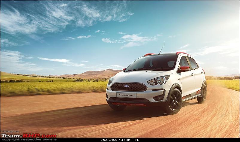 Ford Freestyle Flair spotted. EDIT: Launched at Rs 7.69 lakh-ford-freestyle-flair.jpg