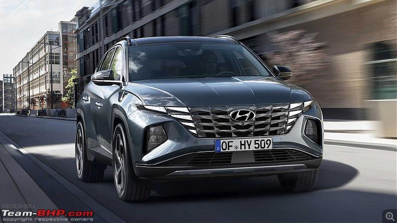 4th-gen Hyundai Tucson spotted in South Korea-2021hyundaitucson-1.jpg