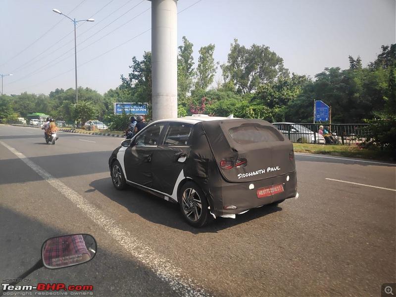 Third-gen Hyundai i20 spotted testing in Chennai. Edit: Launched at 6.79 lakhs-4b0763d5b3e140d695f0ff9a2668d3fc.jpg