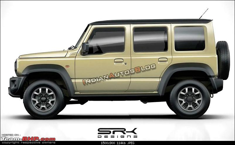 Maruti to finally bring Jimny to India?-marutijimny5doorrendering.jpg