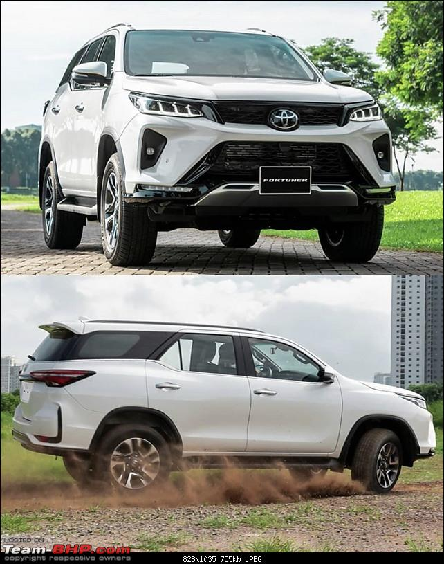 2021 Toyota Fortuner Facelift spied undisguised in India. EDIT: Now Launched at Rs. 29.98 lakhs-0c6ff5bf86a7495d83c2a7e7437b5824.jpeg