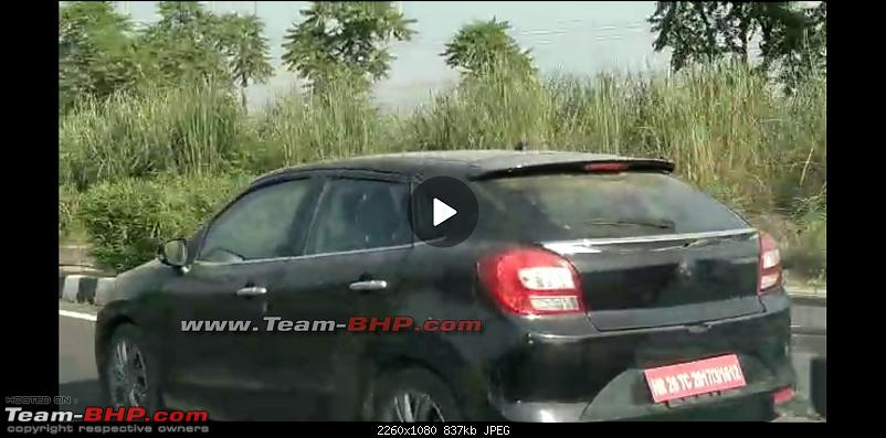 Maruti Baleno with updated alloy wheels - What is Maruti testing?-screenshot_20201006112605.jpg