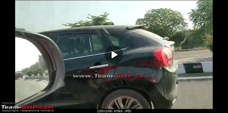 Maruti Baleno with updated alloy wheels - What is Maruti testing?-screenshot_20201006112535.jpg