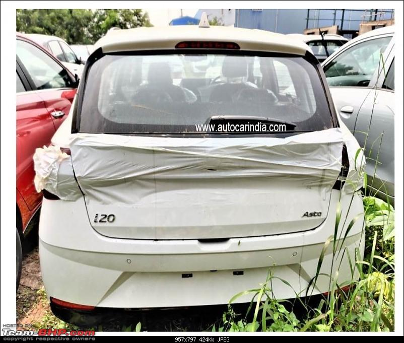 Third-gen Hyundai i20 spotted testing in Chennai. Edit: Launched at 6.79 lakhs-smartselect_20201019123943_chrome.jpg